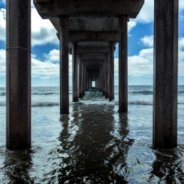 Pacific 2015 the Pier