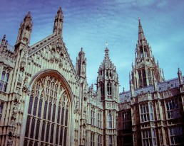 Westminster Abbey #1